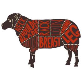 Half Lamb