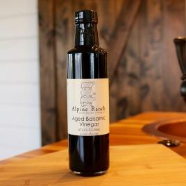Aged Balsamic Vinegar