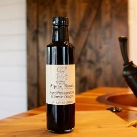 Aged Pomegranate Balsamic Vinegar