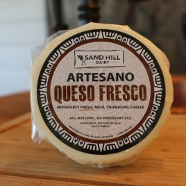 Queso Fresco 10oz