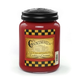 Candleberry Christmas 26oz